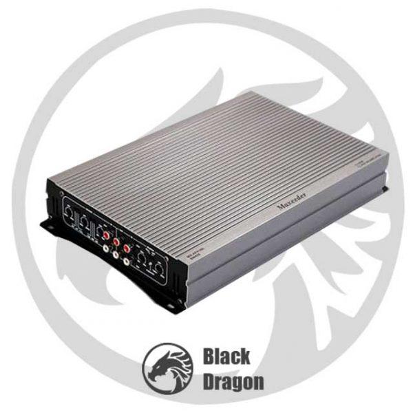 آمپلی-حرفه-ای-چهار-کاناله-ماشین-maxeeder-Amplifier