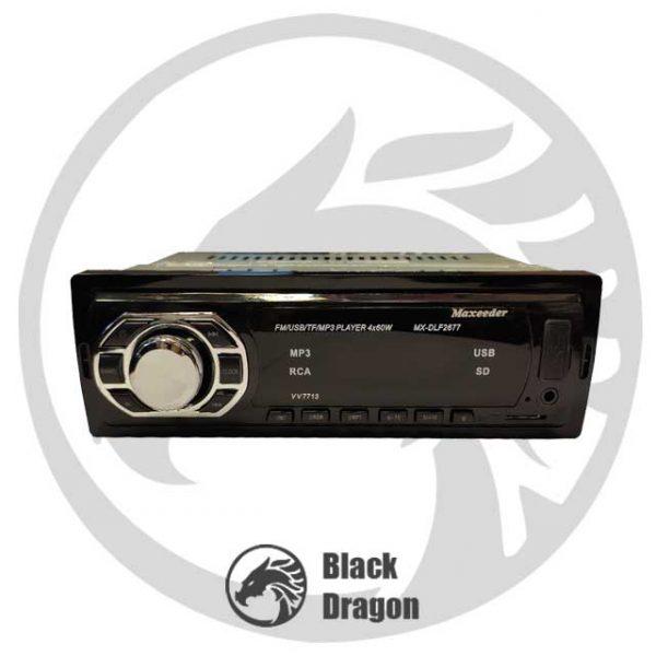 ضبط-مکسیدر-7713-پخش-دکلس-maxeeder-MX-dlf2677-vv7713-car-stereo