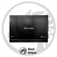 505-آمپلی-فایر-مکسیدر-چهار-کانال-maxeeder-MX-AP4220-BM505-Amplifier