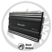 607-آمپلی-فایر-مکسیدر-چهار-کانال-maxeeder-MX-AP4240-BM-607-Amplifier