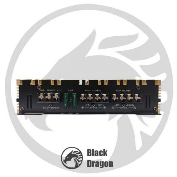 808-آمپلی-فایر-مکسیدر-چهار-کانال-maxeeder-MX-AP4320-BM-808-Amplifier