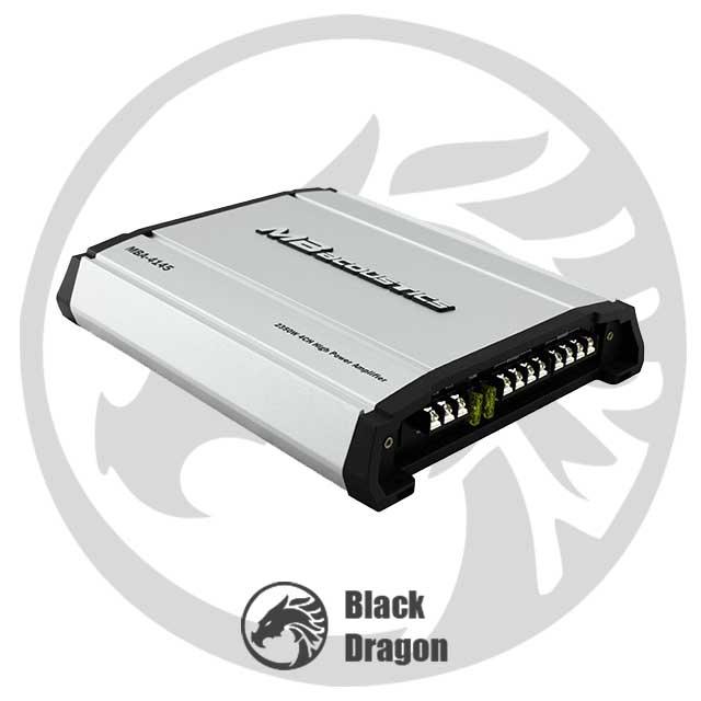 قیمت-آمپلیفایر-4-کانال-قوی-MB-Acoustics-Amplifier