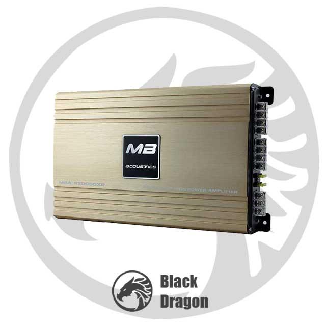 قیمت-آمپلیفایر-ماشین-بلندگو-باند-MB-Acoustics-Amplifier