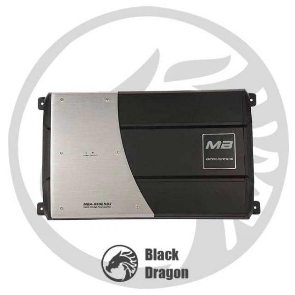 6500-آمپلی-فایر-ام-بی-اکوستیک-MB-Acoustics-6500SB2-Amplifier