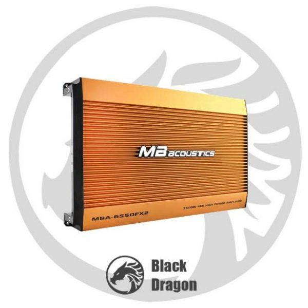 6550-آمپلی-فایر-ام-بی-اکوستیک-MB-Acoustics-6550FX2-Amplifier