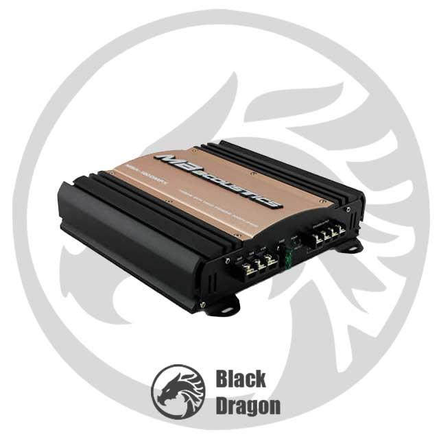 خرید-آمپلیفایر-خودرو-MB-Acoustics-Amplifier