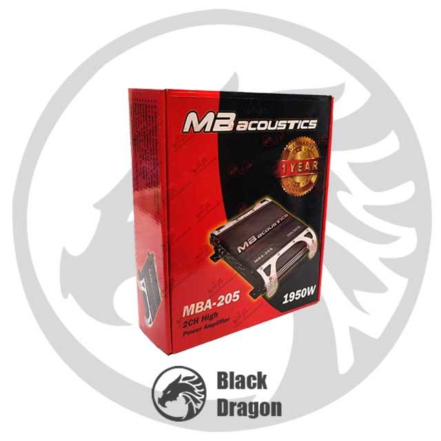 خرید-آمپلی-دو-کاناله-خودرو-MB-Acoustics-Amplifier