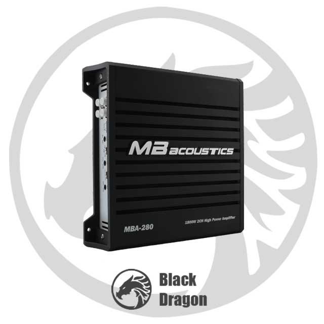 قیمت-آمپلی-دو-کاناله-MB-Acoustics-Amplifier