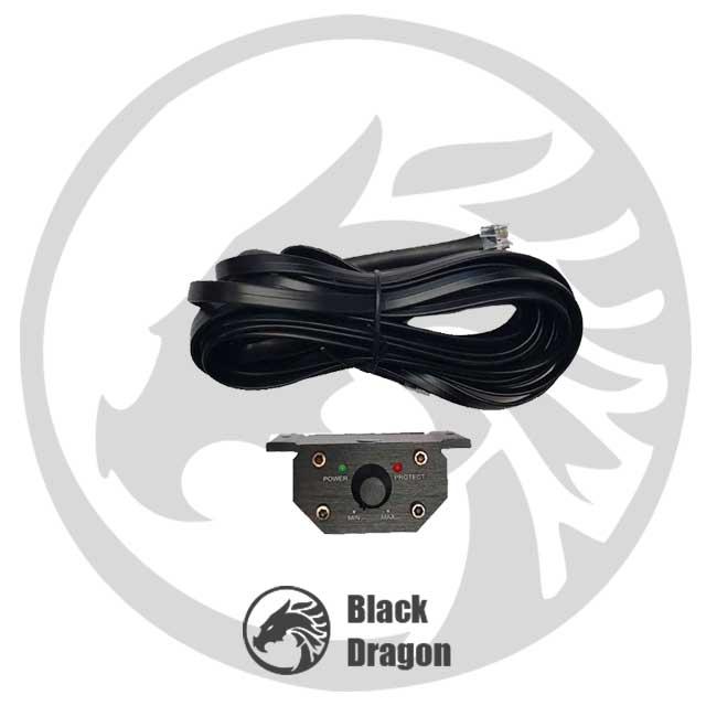 قیمت-آمپلی-پنج-کاناله-خودرو-MB-Acoustics-Amplifier