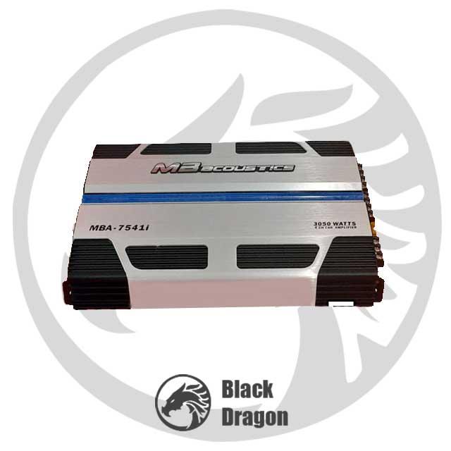 7541-آمپلی-فایر-ام-بی-اکوستیک-MB-Acoustics-7541i-Amplifier